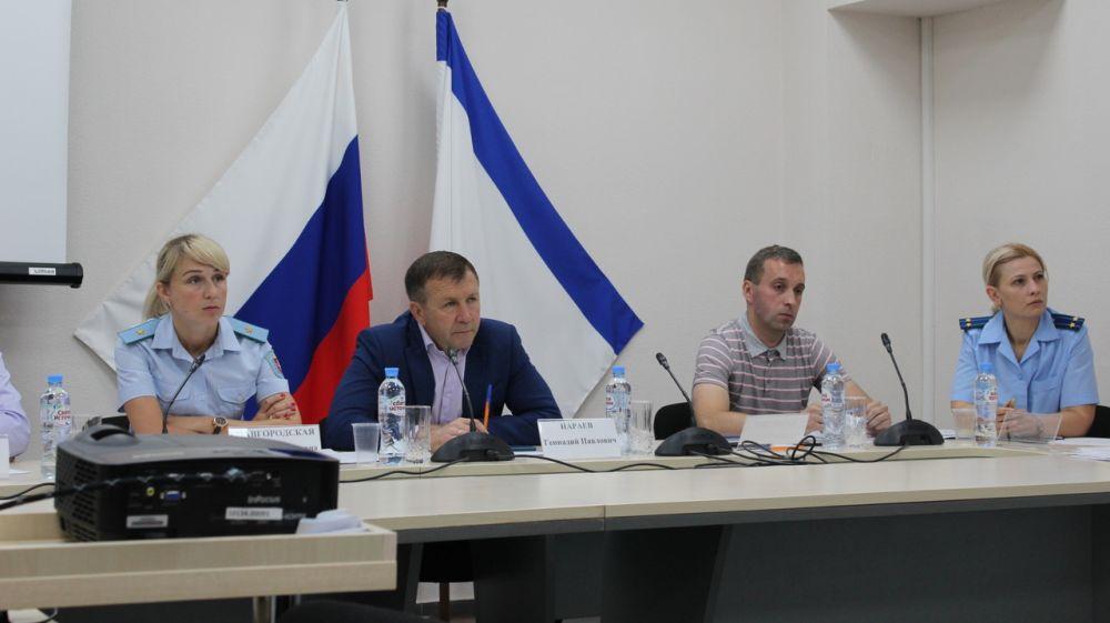 Геннадий Нараев: При решении проблем по обращению с отходами необходим комплексный подход