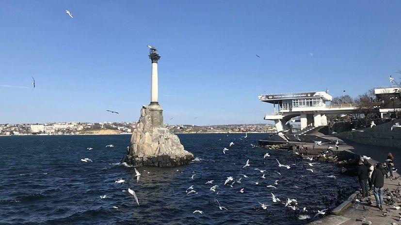 Правительство Севастополя вслед за губернатором уйдёт в отставку