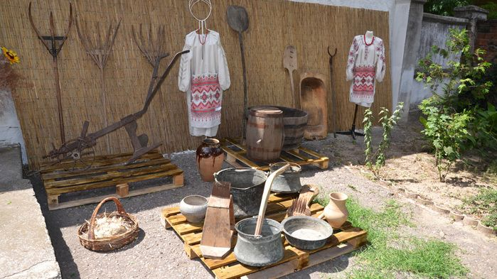 В Крымском этнографическом музее состоится мероприятие, прируроченное ко Дню этнографа