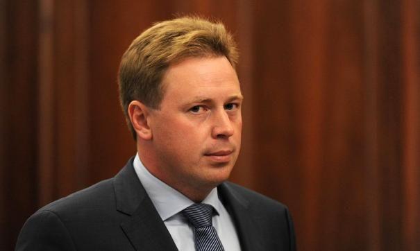 Дмитрий Овсянников ушел с поста губернатора Севастополя