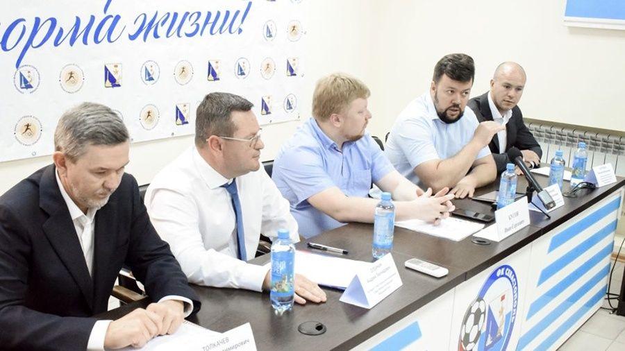 В августе в Севастополе пройдет матчевая встреча по боксу сборных городов-героев