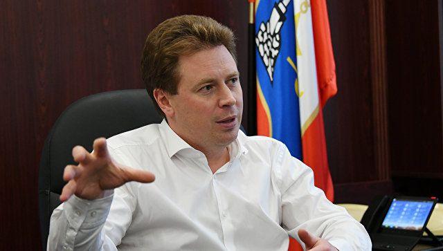 Овсянников прокомментировал свою отставку