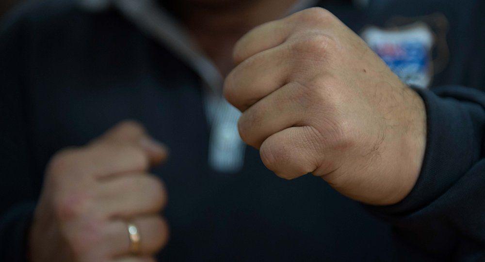 Нетрезвого «скандалиста» задержали в Симферополе