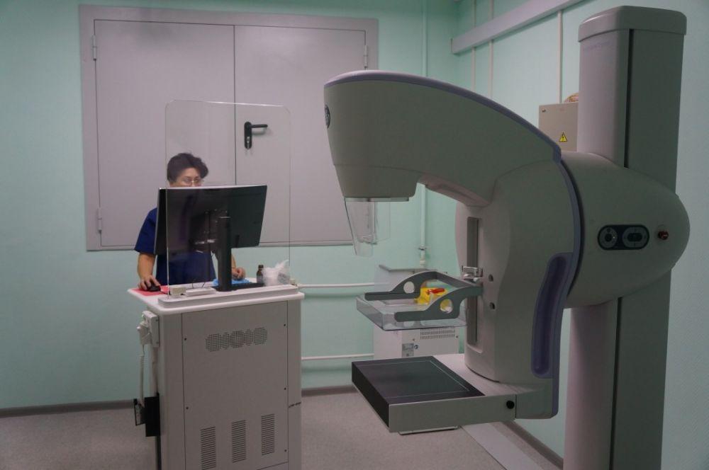Масштабного обновления медоборудования ждут в больницах Севастополя