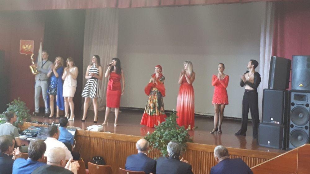 Минкульт Крыма представил концерт по случаю 150-летия судебной системы Таврической губернии и 5-летия со дня создания управления судебного департамента в Республике Крым