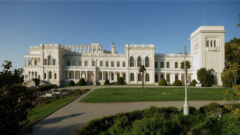 Ливадийский дворец отметит юбилей начала музейно-выставочной деятельности
