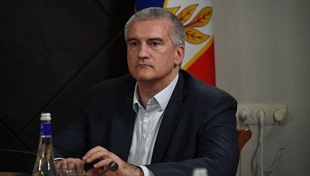 Аксенов прокомментировал назначение нового губернатора Севастополя
