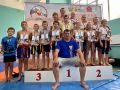 Сумоисты Ялты завоевали золото и титулы чемпионов на «Сумотори Кубани»