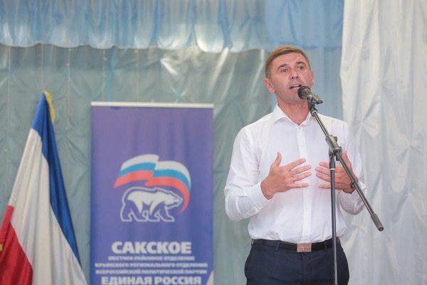 Село Огневое Сакского района будет обеспечено водой, — Ветоха