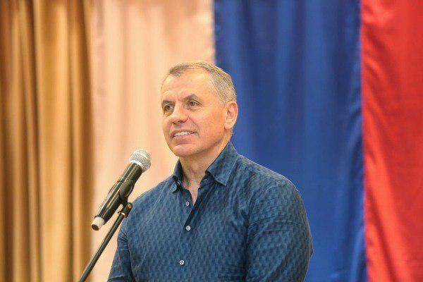 Константинов: «Единая Россия» ставит амбициозные задачи в Крыму