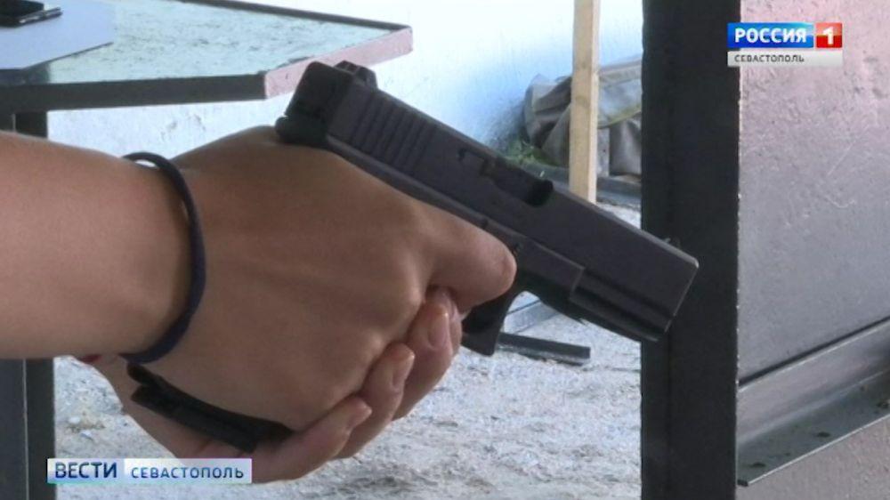 Для юнармейцев ввели обязательный курс стрельбы
