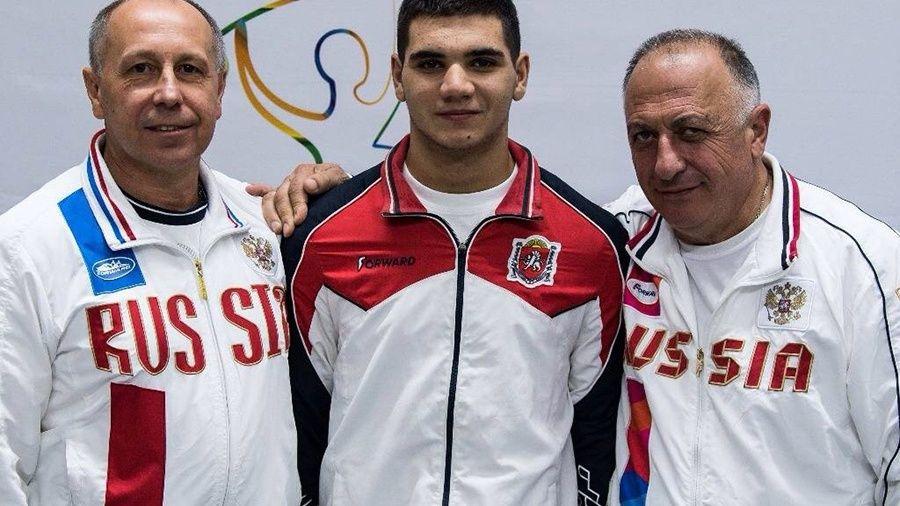 Крымские тяжелоатлеты завоевали две медали на Спартакиаде учащихся России