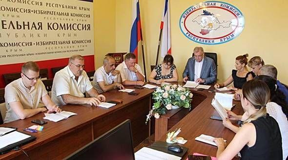Крымский избирком отказал в регистрации республиканского списка ЛДПР