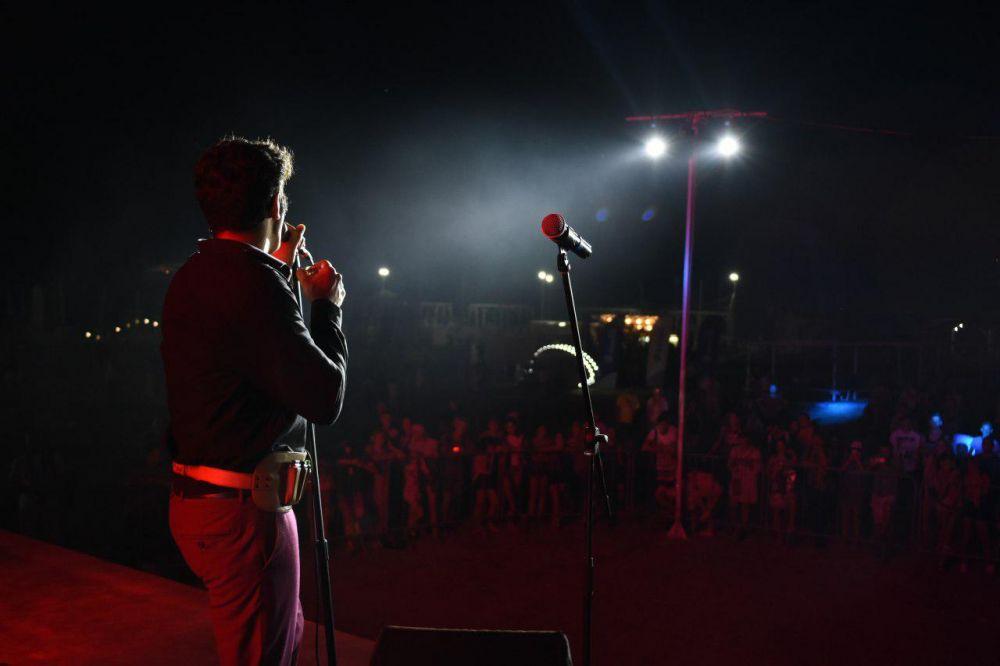 В Оленевке проведут рок-фестиваль «Маяк»