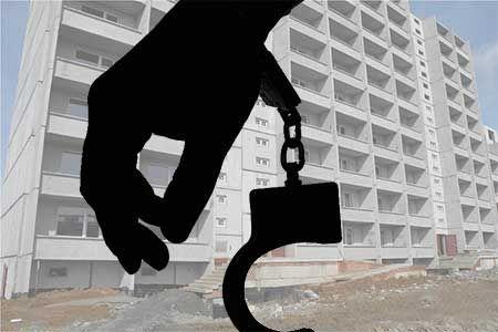 В Крыму застройщика обвиняют в присвоении 180 млн рублей дольщиков