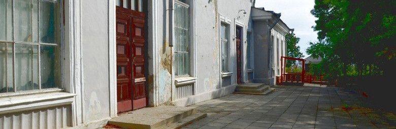 Поселковый клуб в Форосе начнут ремонтировать в 2019 году