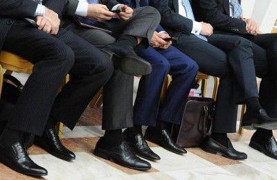Во время совещания у главы Крыма отключился свет