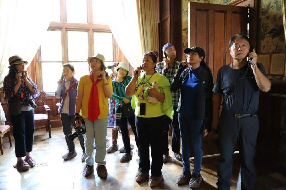 В Китае покажут главные достопримечательности Крымского полуострова
