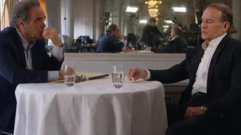 """Прямая трансляция фильма Оливера Стоуна """"В борьбе за Украину"""" - смотреть онлайн"""