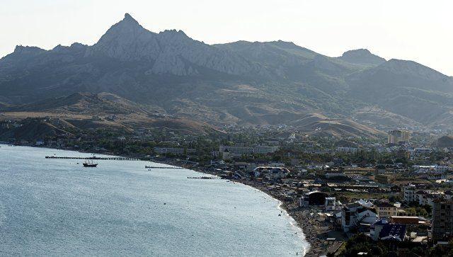 Жара и без осадков: погода в Крыму в субботу