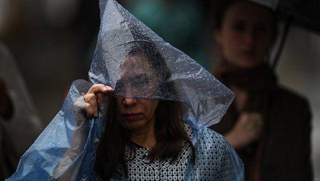 Давно не виделись: в Крым снова идут дожди и похолодание