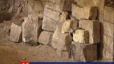 Сквозь века: волонтёры расчищают подземные ходы в крепости «Керчь»