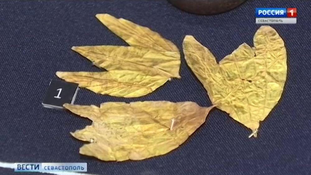 Затягивание судебного решения по «скифскому золоту» не пугает музеи Крыма