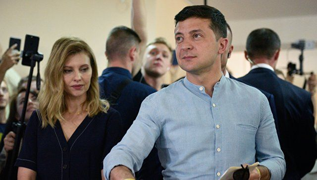 Зеленский возьмет парламент, чтобы взять правительство – политолог