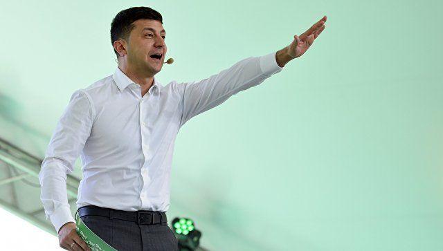 """Зеленского просят не пилить """"Украину"""""""