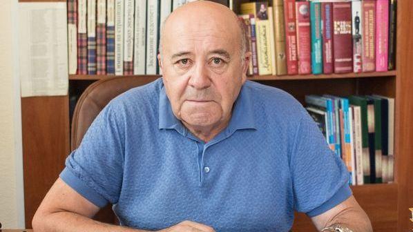 Ушел из жизни Петр Григорьевич Павленко