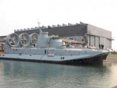 Крым предложит Греции постройку кораблей