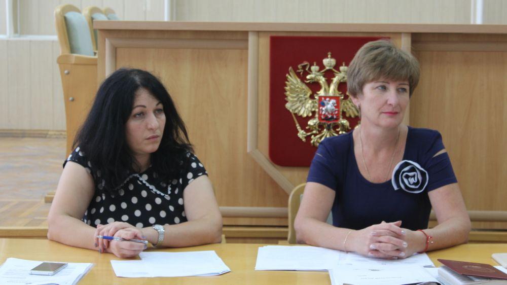 Оксана Механичева провела заседание Межведомственной рабочей группы по вопросам труда и заработной платы