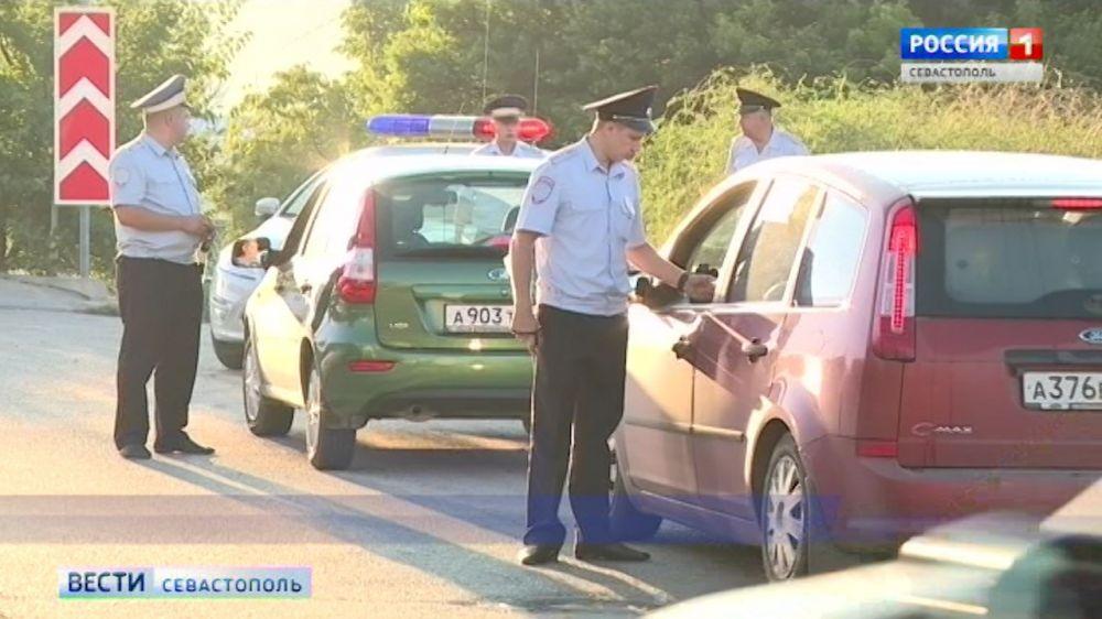 В Севастополе стало больше ДТП с участием молодых водителей