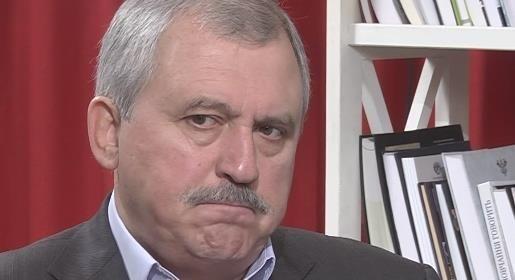 Партия инициатора водной блокады Крыма провалила выборы в Раду
