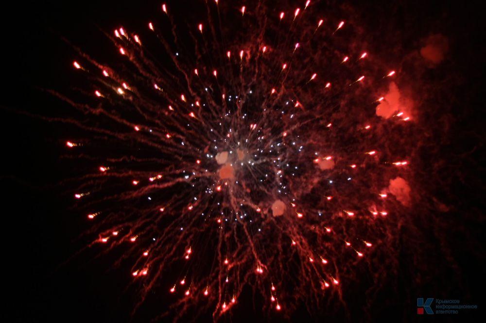 День посёлка Черноморское отметят концертом и фестивалем красок
