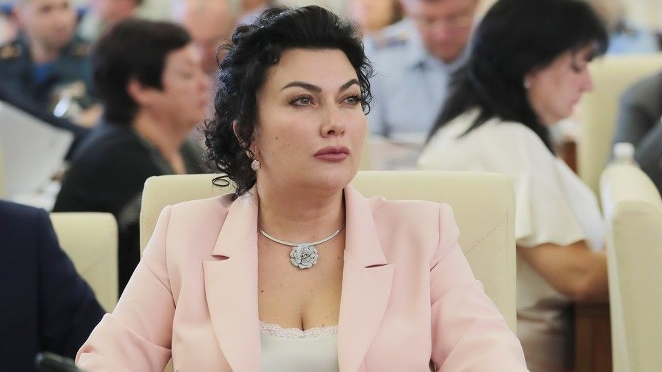 Арина Новосельская: На пяти объектах сферы культуры Сакского района и города Саки будут проведены капитальные ремонты на 66,8 миллионов рублей