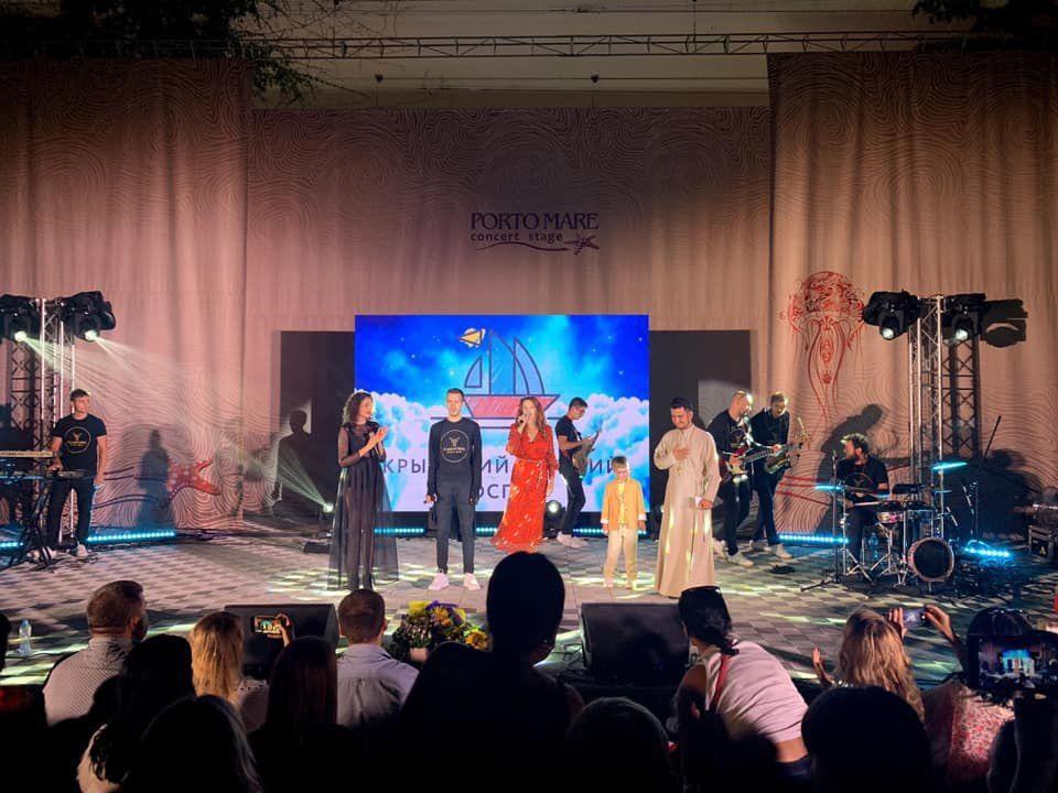 Киркоров, Лолита, Блёданс и другие на паллиативную помощь крымским детям собрали более 100 тысяч рублей