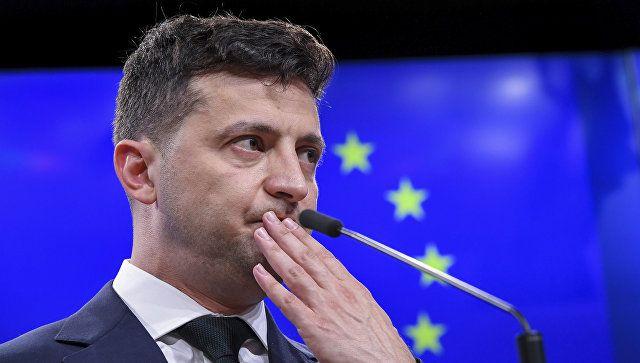 Зеленский может стать для Украины новым Горбачевым – эксперт