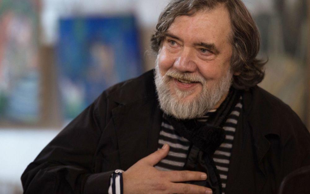 Петербургский художник Дмитрий Шагин представит свои работы в Херсонесе