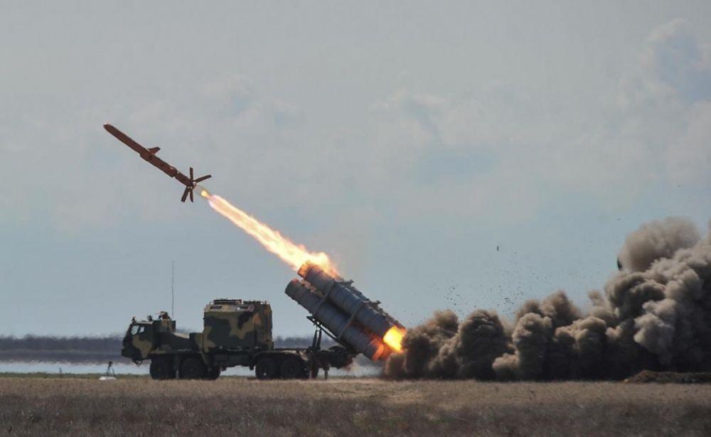 Украина готовится к двухдневным ракетным стрельбам у берегов Крыма