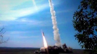 Украина проведет ракетные стрельбы над Черным морем