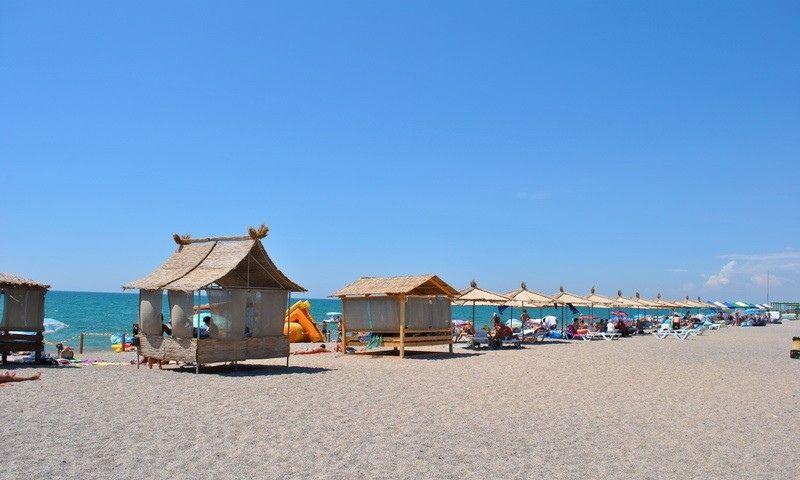 ТОП самых дешевых курортов Крыма