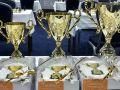 В Ялте прошел Республиканский турнир по шахматам «Мемориал Горенштейна»