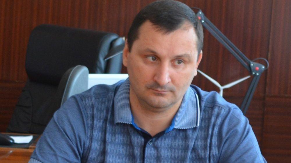 Сергей Биданец провел выездной прием граждан в Воинском сельском поселении