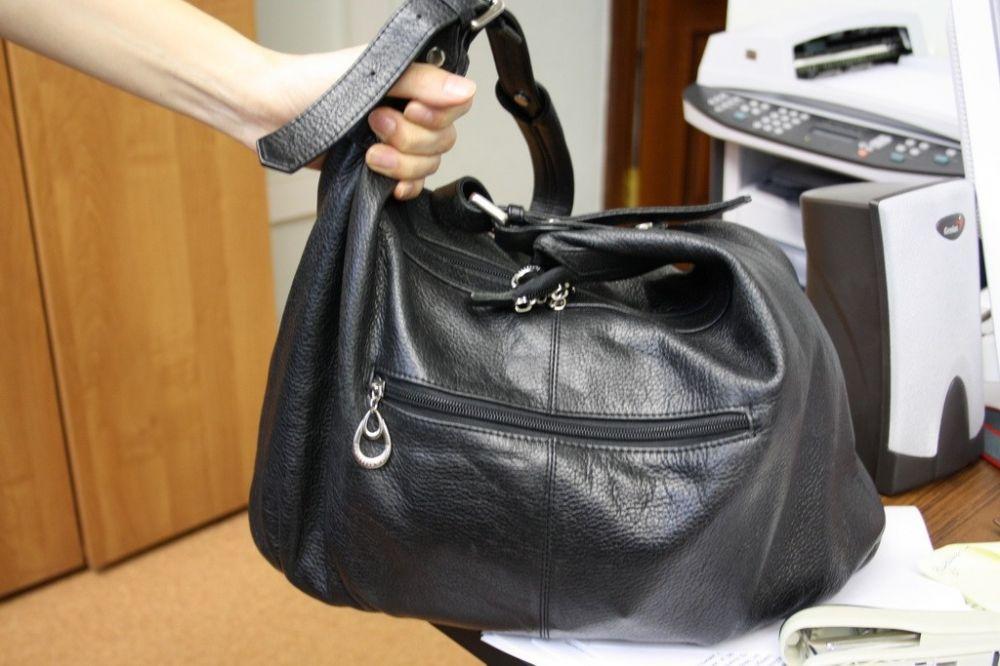 В больнице Севастополя у пациентки украли сумку