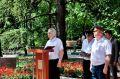 Эдип Гафаров: Служить Отечеству – это большая честь и высокая ответственность