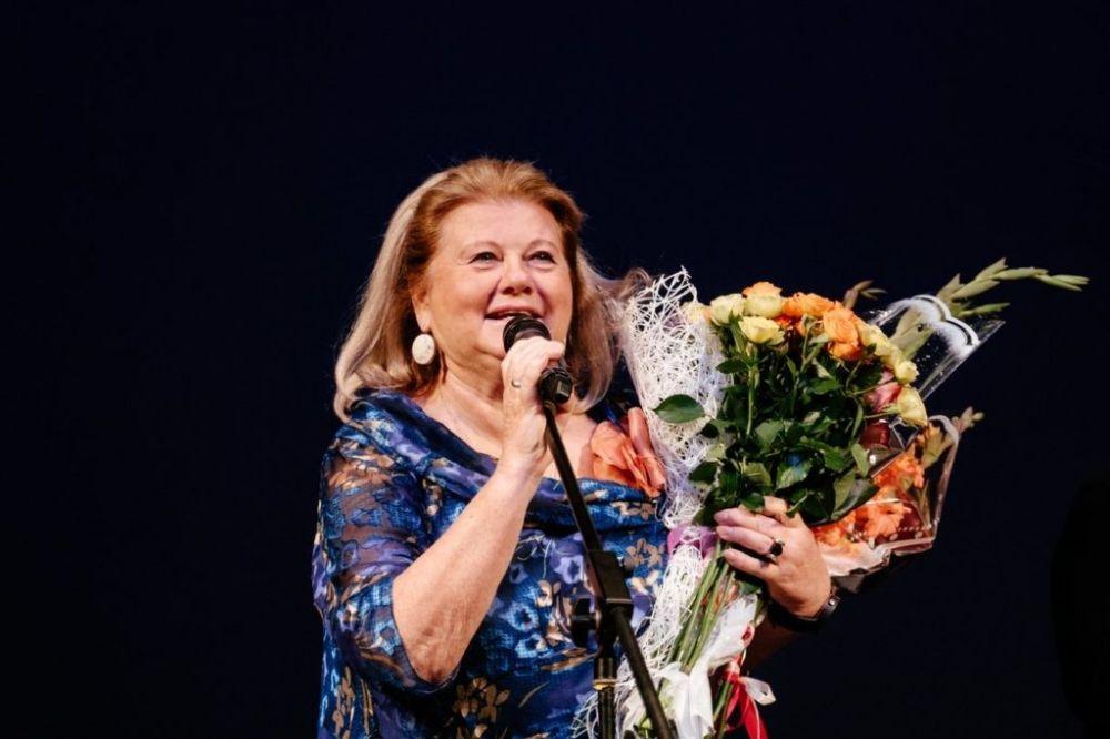 На кинофестиваль «Солнечный остров» приедет Ирина Муравьева
