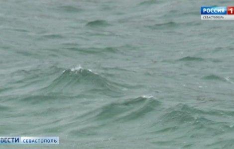 В Крыму в озере утонул мужчина