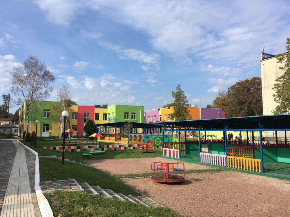 Администрациям муниципалитетов Крыма разъяснили, как обеспечивать безопасность на детских площадках