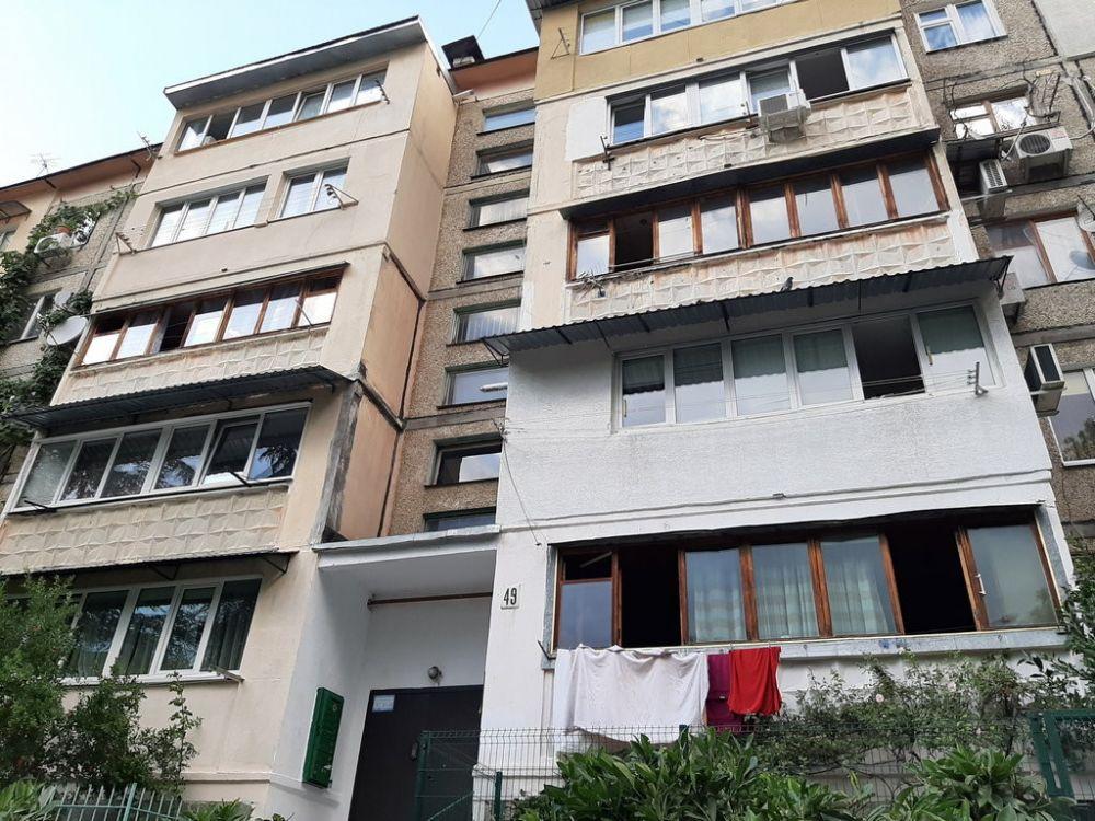 Площадка ГТО в районе дома №49 по улице Свердлова в Ялте: быть или не быть?